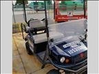 2016 E-Z-GO EXPRESS S4 E Utility Vehicle