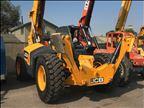 2013 JCB 510-56 S Rough Terrain Forklift