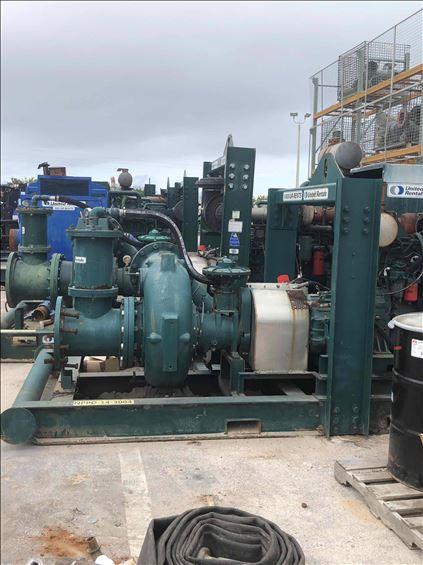 2013 Pioneer Pump PP14S17L716090