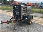 2018 Lincoln Electric VANTAGE 520 Welder