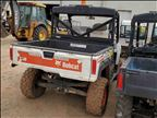 2017 Bobcat 3400D Utility Vehicle