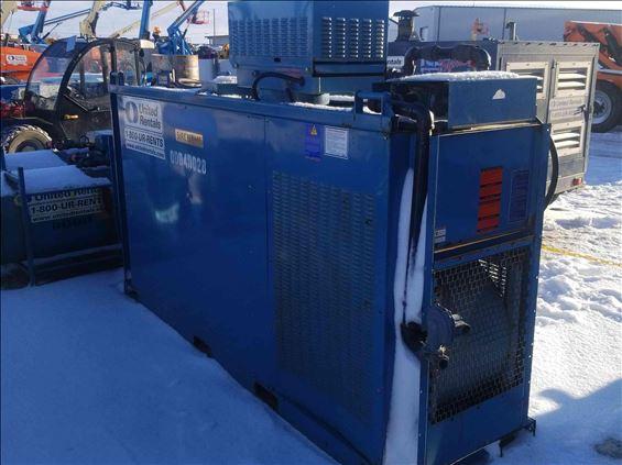 2014 Sure Flame IX1500 Heater