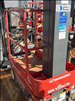 2015 Skyjack SJ12 Scissor Lift