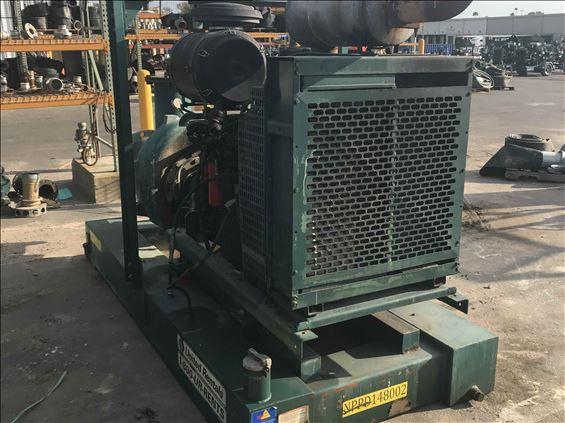 2008 Pioneer Pump PP12S17L716068 Pump