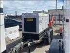 2017 Wacker Neuson G70 T4I Diesel Generator