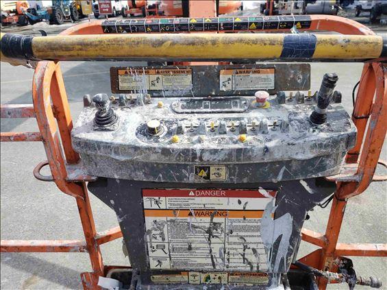 2012 JLG 1250AJP Boom Lift
