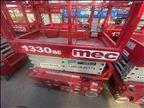 2017 MEC 1330SE Scissor Lift