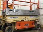 2014 JLG 1930ES Scissor Lift