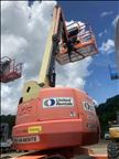 2013 JLG 450AJ Boom Lift