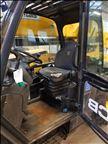 2015 JCB 509-42 S Rough Terrain Forklift