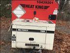 2015 HEAT KING HK300 Ground Heater