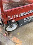 2015 Skyjack SJ16 Scissor Lift