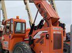 2013 Sky Trak 6042 Rough Terrain Forklift